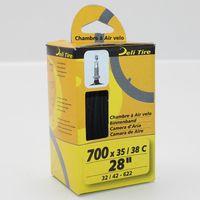 Chambre a air 700x35 deli valve presta for 700x35c chambre air